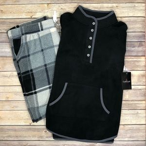 CUDDL DUDS Pajama set | super soft